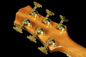 Imperial Style Tuning Machines